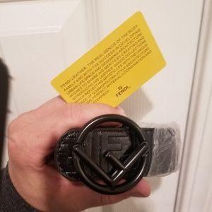 Fendi forever belt box &dustbag